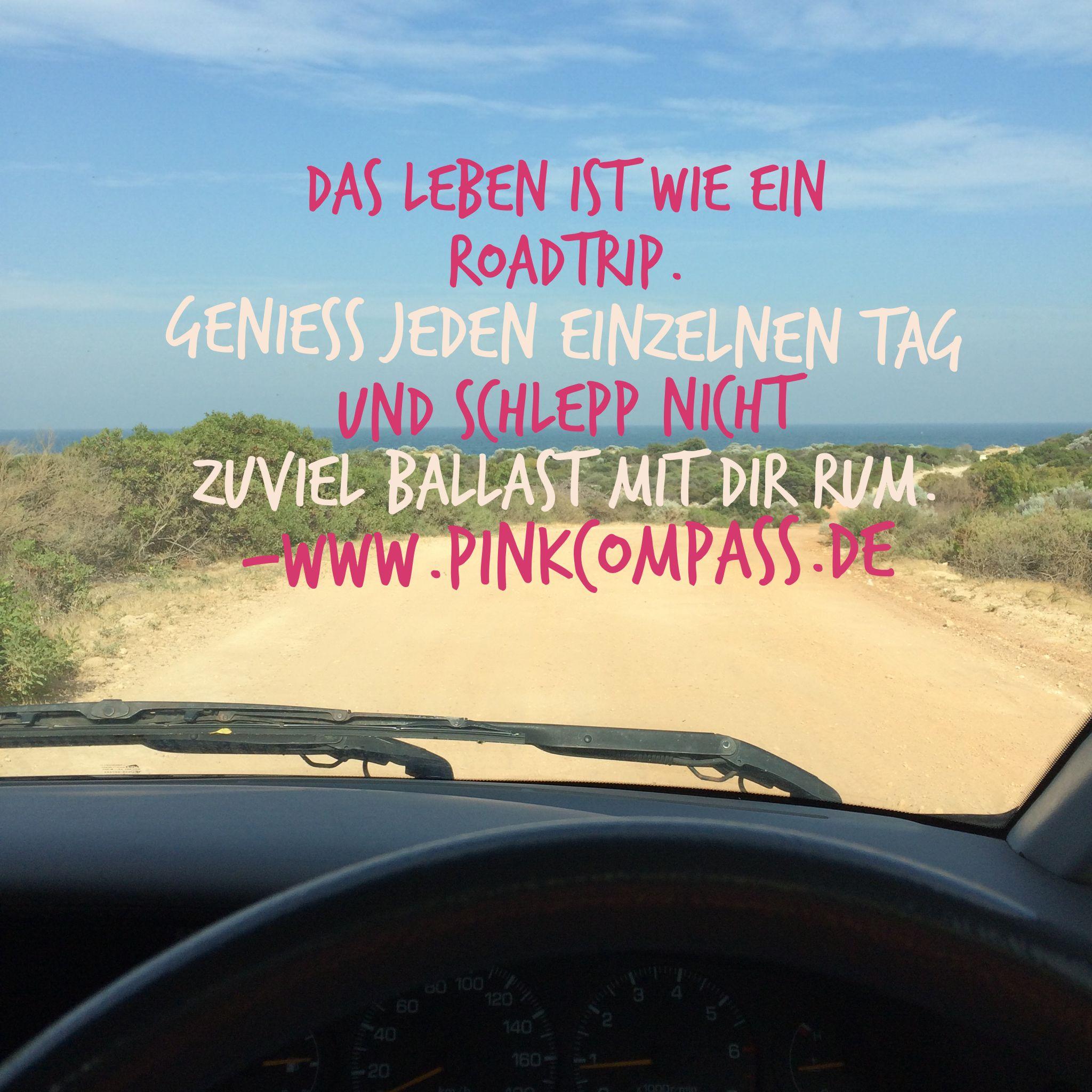 Der Reiseblog für alle alleinreisende Frauen | Pink