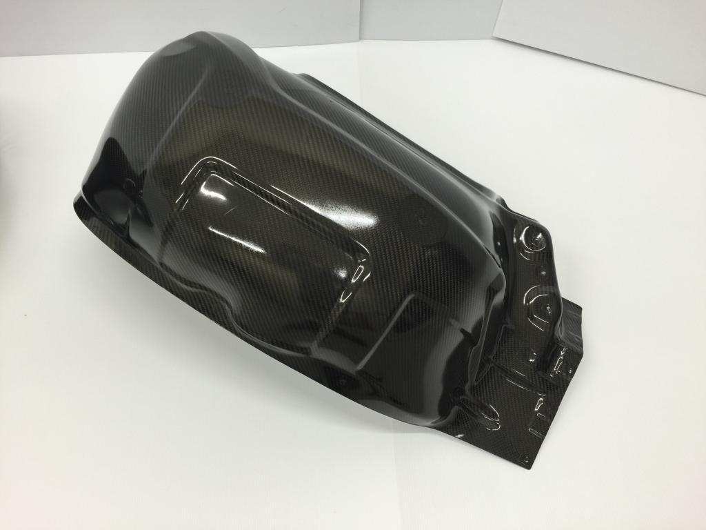 70 - '72 Chevelle Parts | Ultra-Carbon  carbon fiber Inner