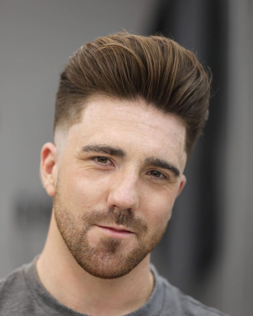 Top 100 Most Beautiful New Hairstyles For Men And Guys In 2021 Mens Hairstyles Mohawk Hairstyles Men Skin Fade Pompadour