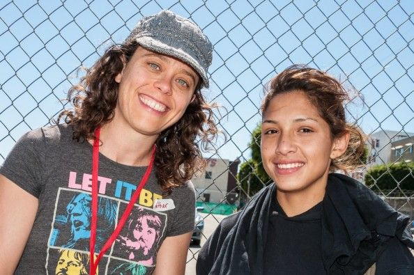 Ignite Hope in L.A.'s Homeless Youth on GoFundMe - $310 raised by 7 people in 1 day.