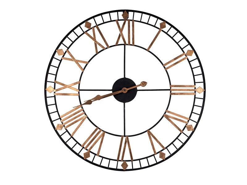 Horloge Ronde Mica 60 3 Cm Vente De Horloge Conforama Mit Bildern