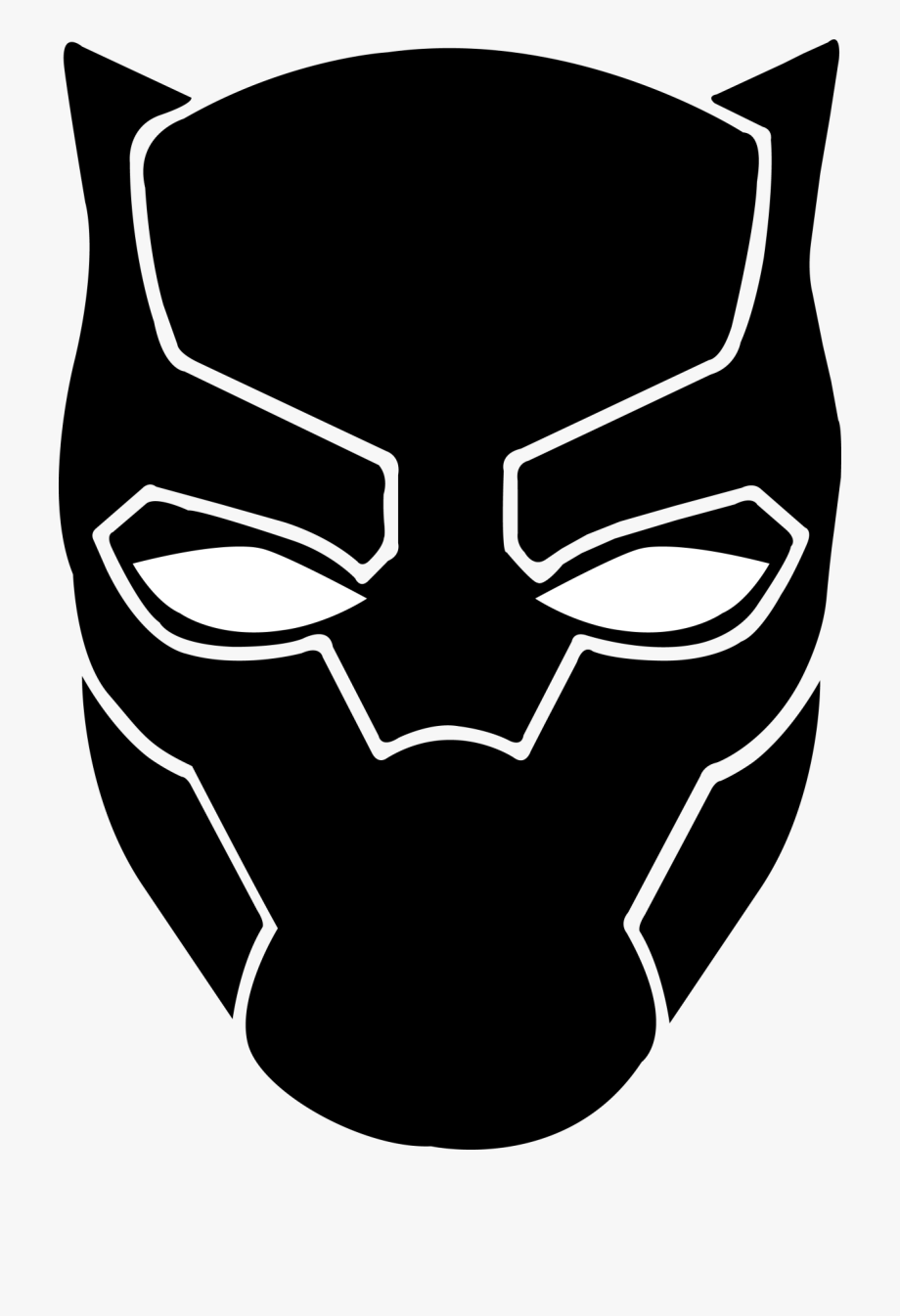 Panther Face Drawing : panther, drawing, Download, Share,