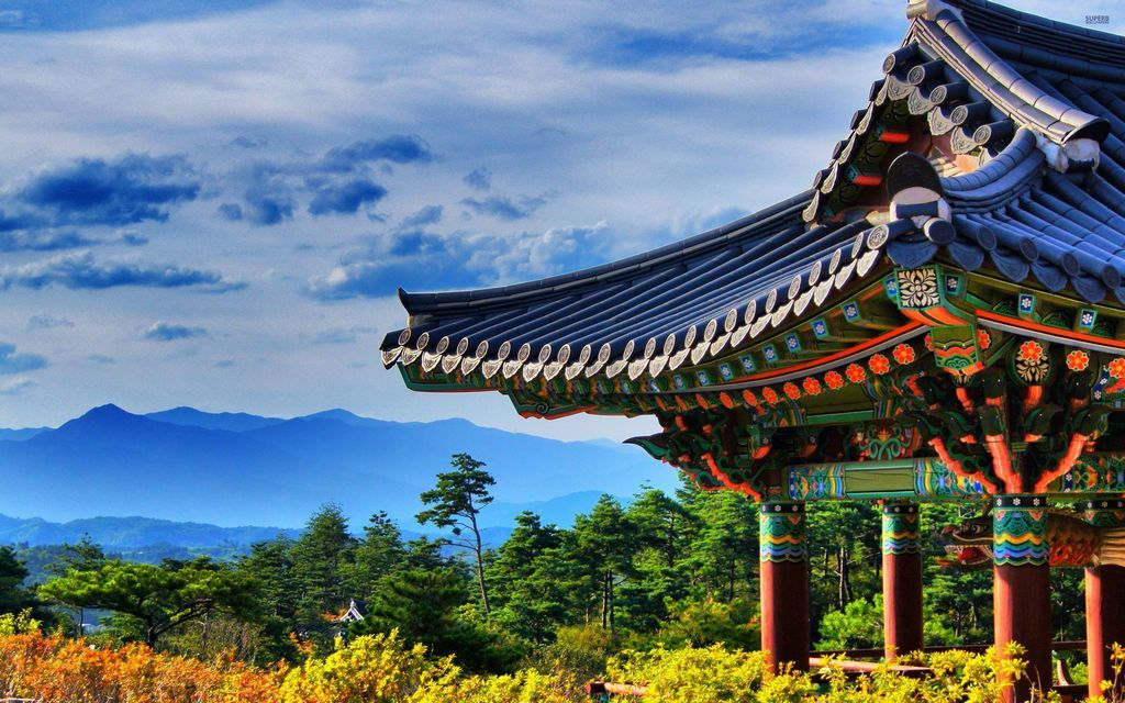 South Korea Travel Experience 20 Famous Places Top Things To Do In South Korea Living Nomads Travel Tips Guides News Information South Korea Travel Korea Travel Korea Wallpaper
