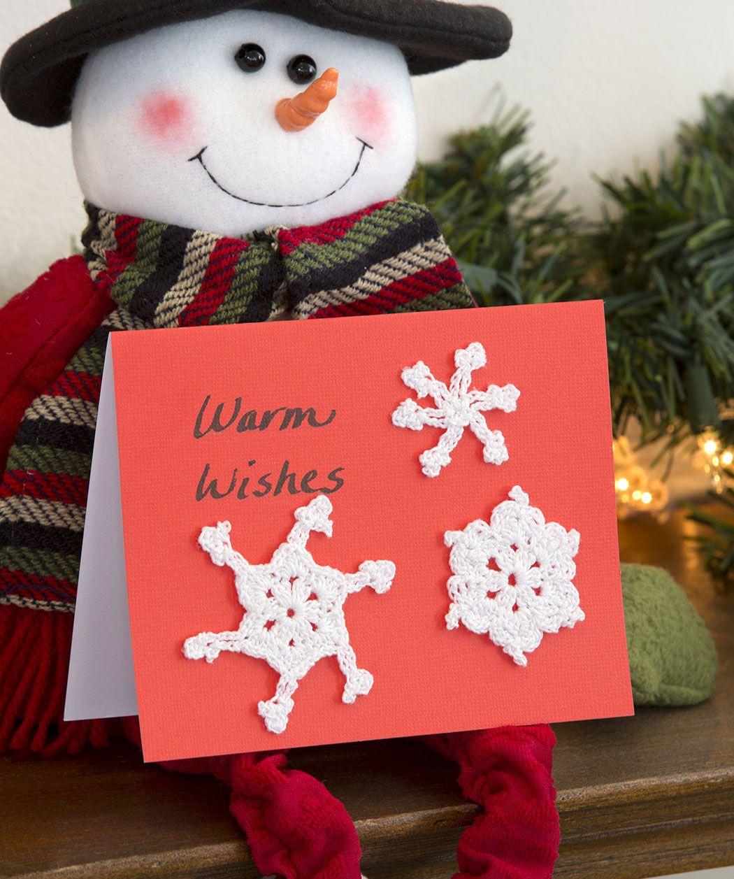 Рисовать смешные, новогодняя вязаная открытка