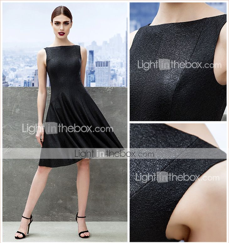 Company cocktail party dress