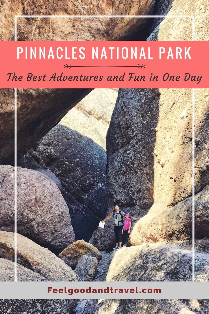 Pinnacles National Park in California is truly a stunning destination, yet, not many people know about it! Find out what you can see and do there, and plan a day filled with adventures! #Pinnacles #PinnaclesNationalPark #PinnaclesNationalParkCalifornia #CaliforniaNationalParks #CaliforniaTravel #CaliforniaAdventures