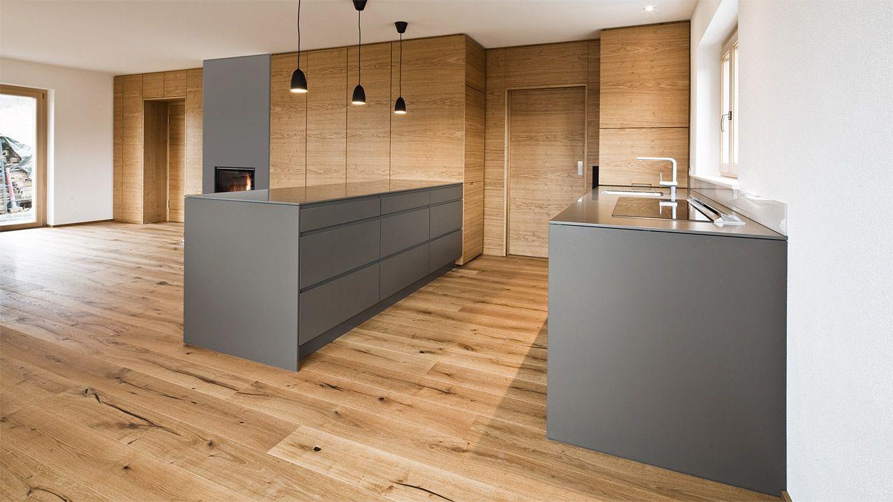 Photo of SCHREINERKÜCHEN – Held Schreinerei | Interior Design Freising München