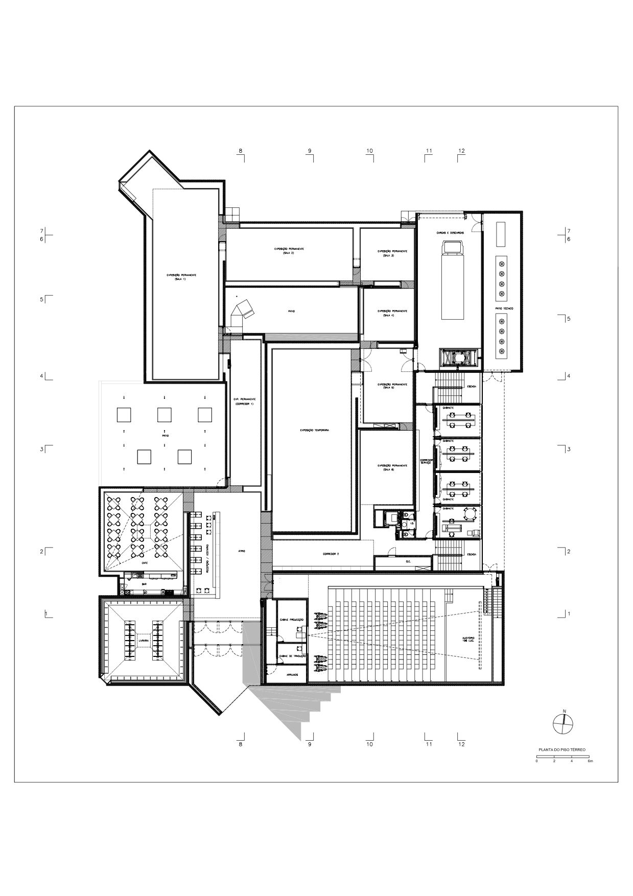 Casa Das Historias
