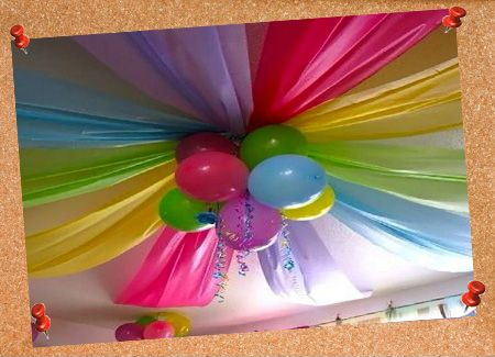 Pinterest Birthday Party Ideas Birthdays in Birmingham Home