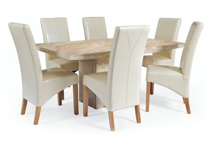 off white leather dining chairs | winda 7 furniture
