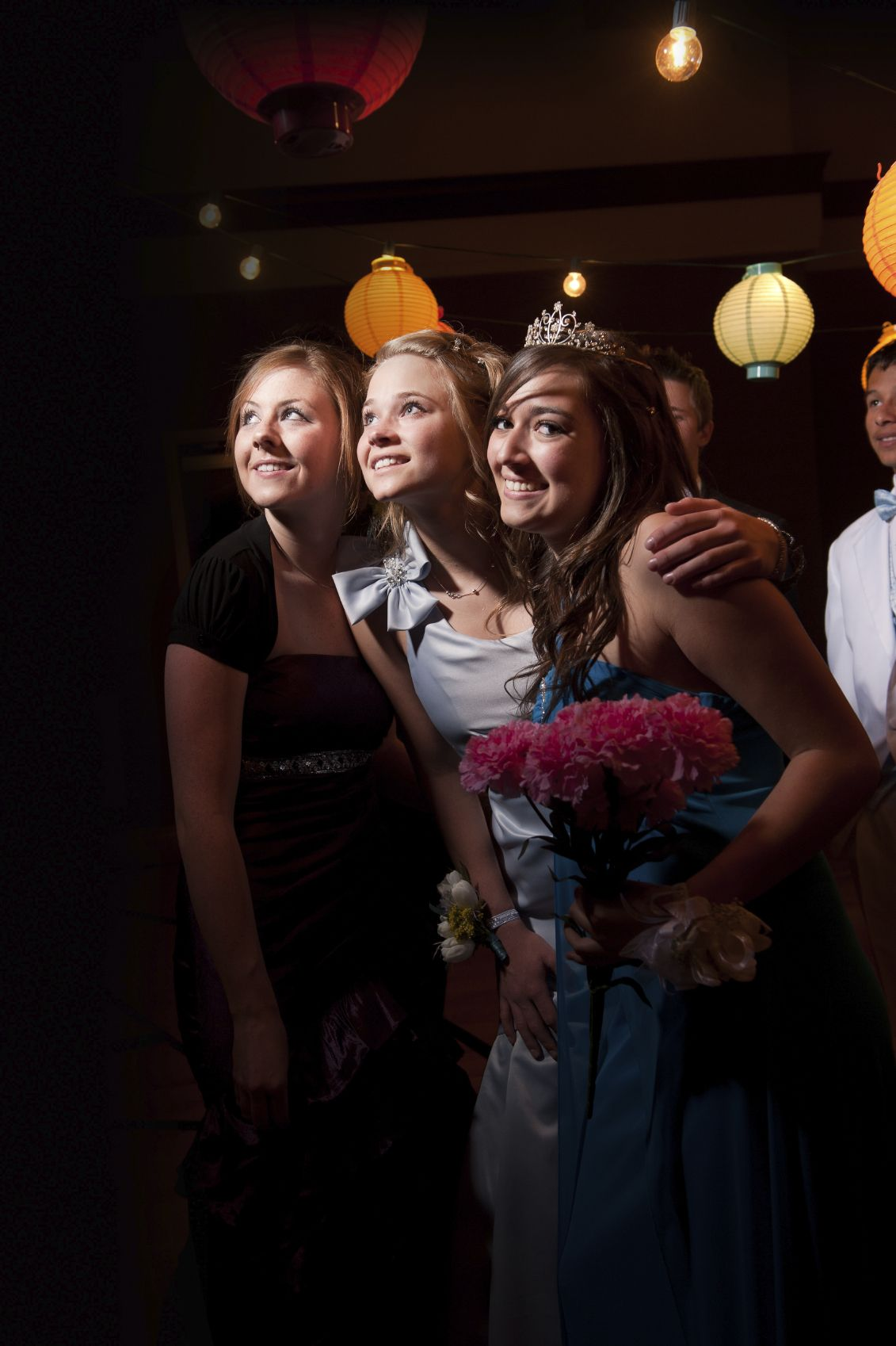 Quiz what should you wear to your homecoming dance this year