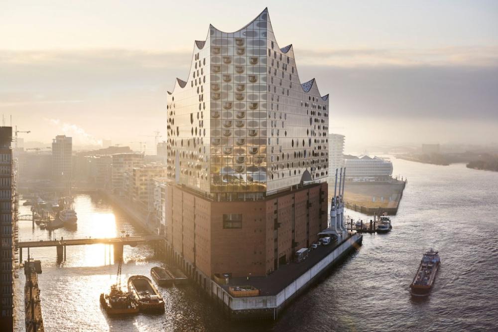 Tnbskts Places Europe Elbphilharmonie Hamburg In 2020 Places To Travel Best Hotels World Heritage Sites