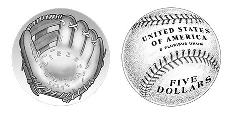 With spring comes the start of baseball, check out the Federal Register notice on the U.S. Mint's 2014 National Baseball Hall of Fame commemorative coins available through FDsys.