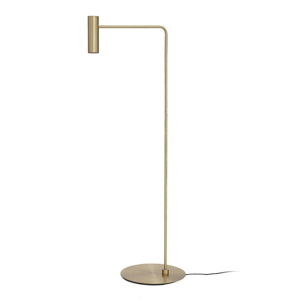 HERON BRASS FLOOR LAMP - CTO LIGHTING at Spence & Lyda #lighting ...