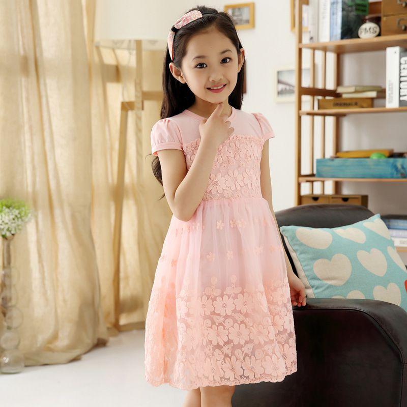 dresses for 7 years old girl - Pesquisa Google | To make | Pinterest ...