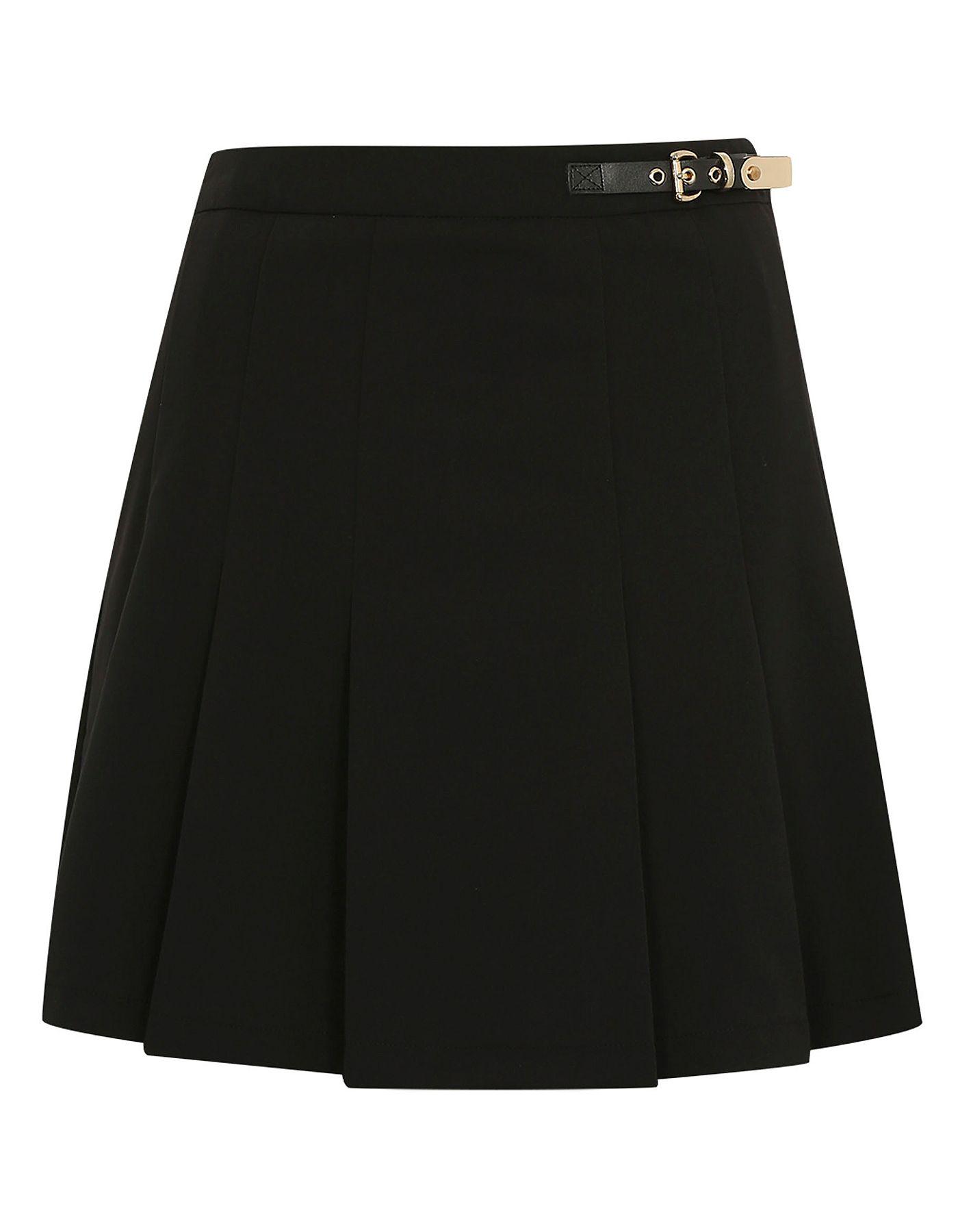 G21 Kilt Skirt