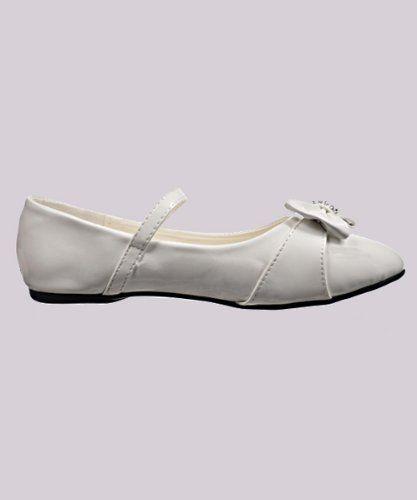 Link Lorita Ballet Flats (Girls Youth Sizes 9 - 4) $14.99