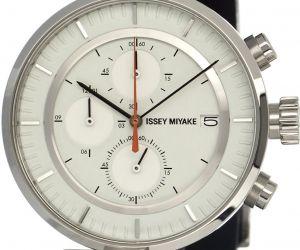 W Watch by Satoshi Wada for Issey Miyake
