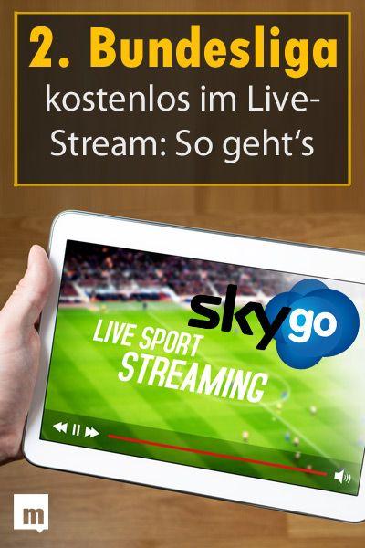 Bundesliga Live Stream Free Deutsch
