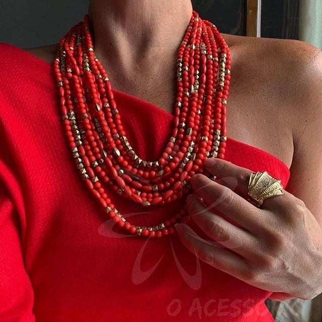 O Acessório Bijoux de Luxo (@o_acessorio) • Fotos e vídeos