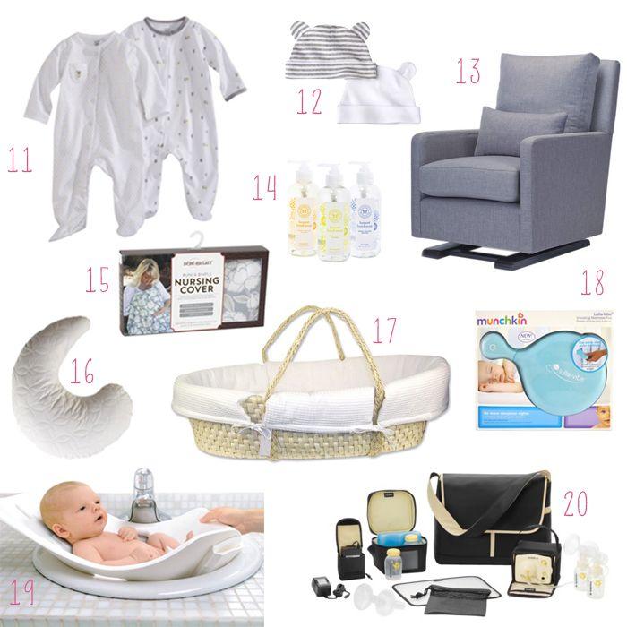 Emily Henderson Baby Emily Newborn Baby Needs Baby Needs