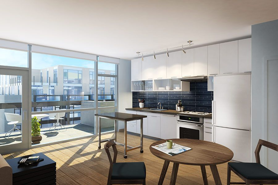 The Shay Washington D C Luxury Apartments And Lofts For Rent