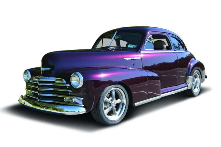 1948 Chevy Coupe Chevy Custom Classic Cars Coupe