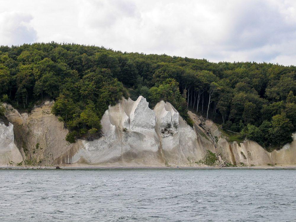 Insel r gen pictures of germany insel r gen for Gunstige unterkunft nordsee