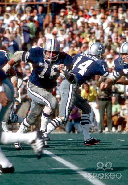 John Niland (American football) John Niland Dallas Cowboys Pinterest Cowboys Dallas and