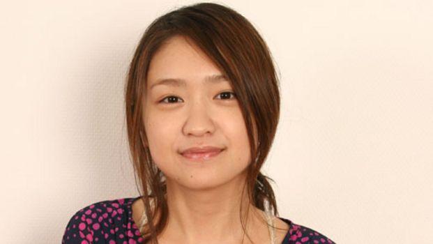 池脇千鶴の茶髪画像
