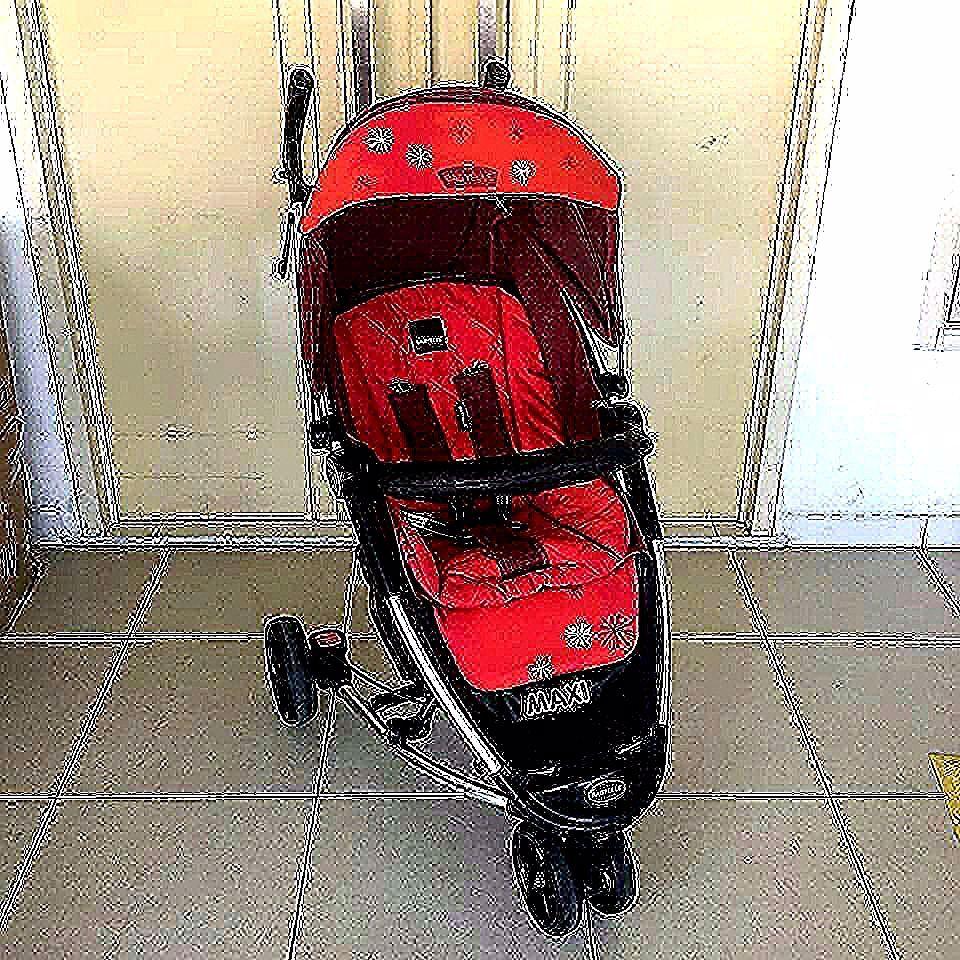 25++ Harga stroller baby elle maxi ideas in 2021