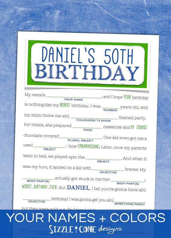 photo relating to Happy Birthday Mad Libs Printable called Tailored nuts libs / Revolve outfits boots