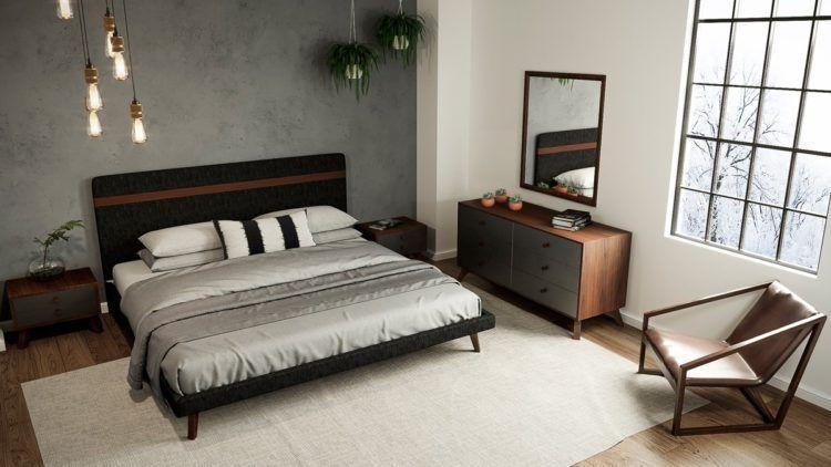 Andern Sie Ihr Schlafzimmer Zu Luxus Schlafzimmer Luxusschlafzimmer Schlafzimmer Einrichten Hauptschlafzimmer
