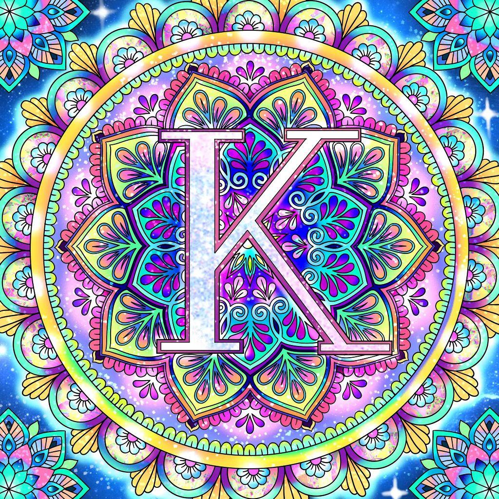 Pin Van Karen Reeves Op My Digital Mandala S Kleurplaten