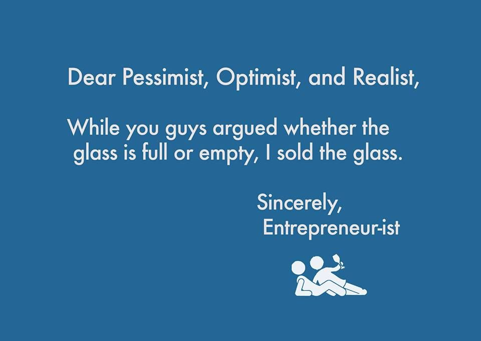 entrepreneur quotes funny