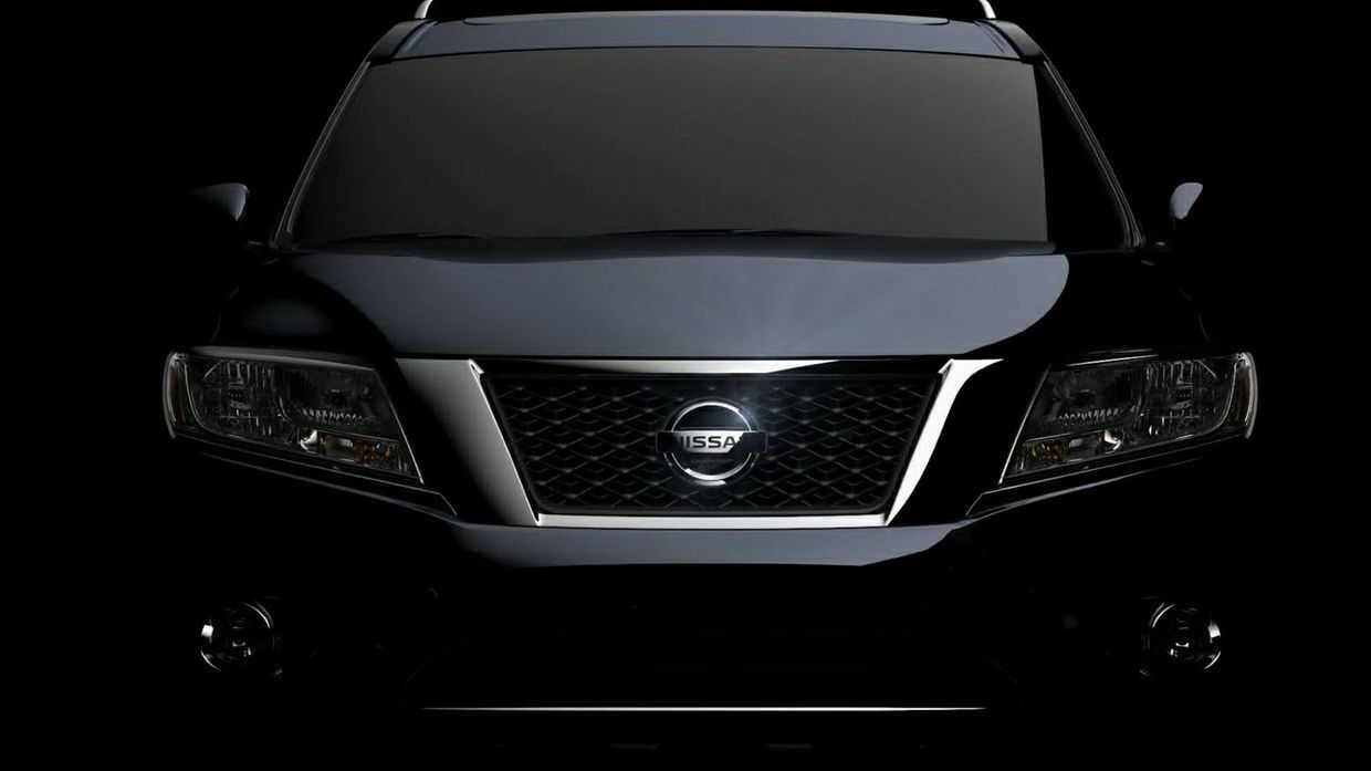 NISSAN PATHFINDER 2014 | AUTO REPAIR SERVICE MANUALS | Pinterest