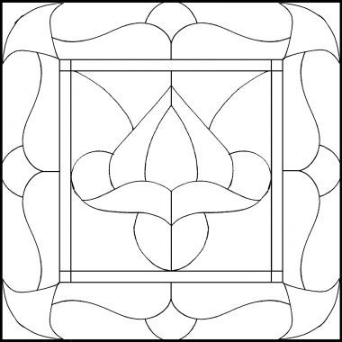 Victorian Stained Glass Patterns How To Resize Images How To