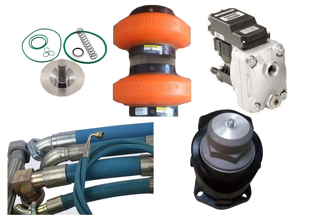 Compressor Parts Air Compressor Compressor Air Compressor Parts