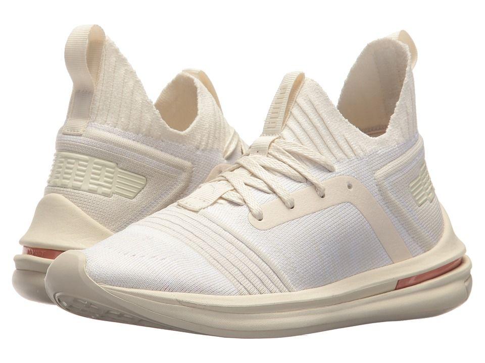 new product 0f816 51e41 Puma Kids Ignite Limitless SR evoKNIT (Big Kid) Boys Shoes ...