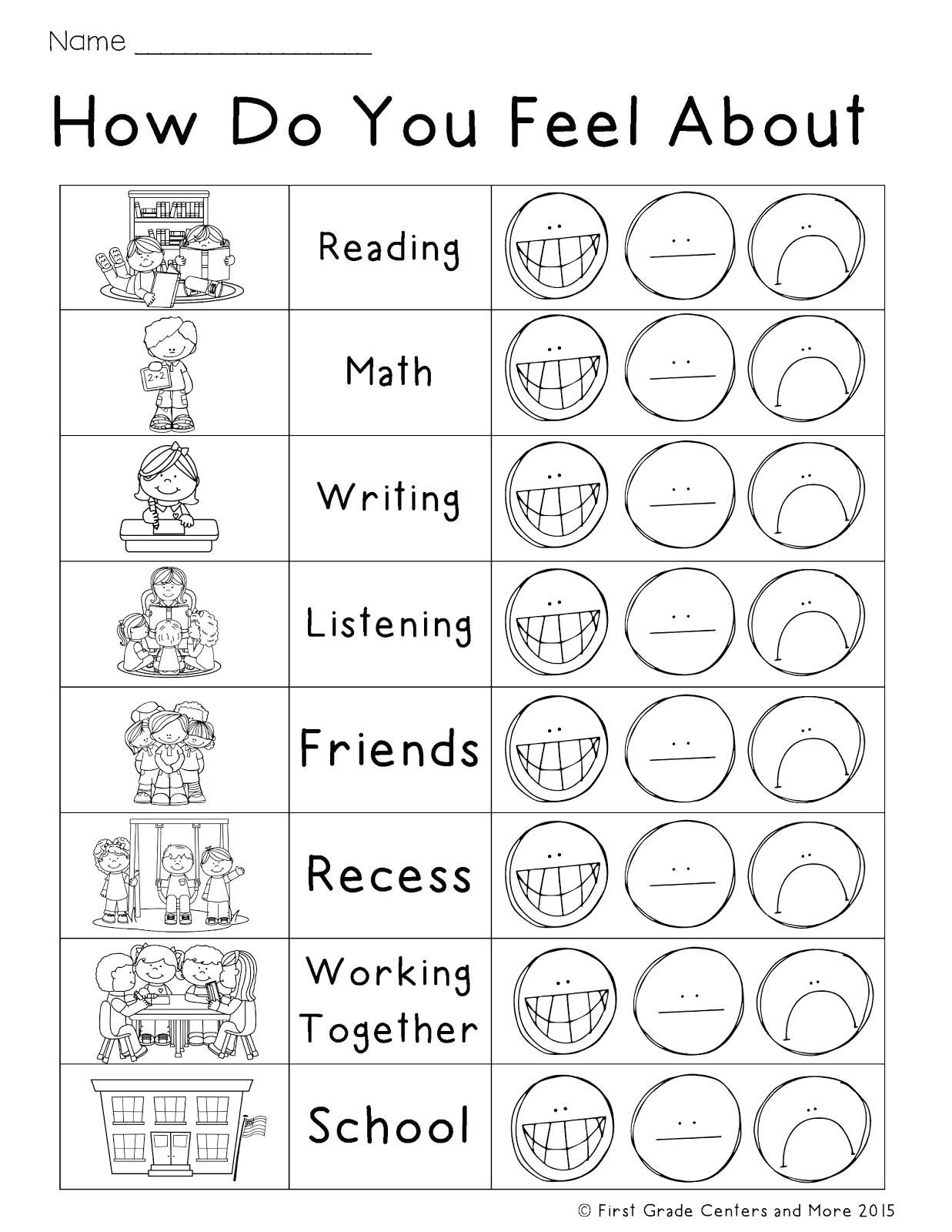 Free 1St Grade Language Arts Worksheets Pictures 1st Grade