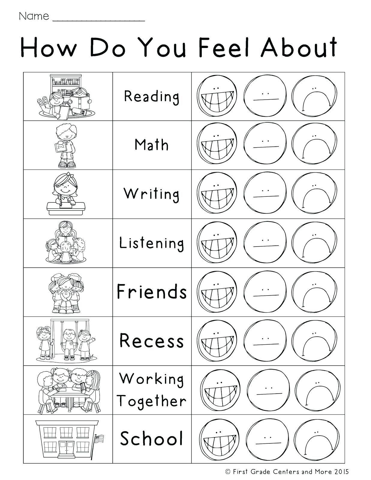 medium resolution of 1st Grade Language Arts Worksheets