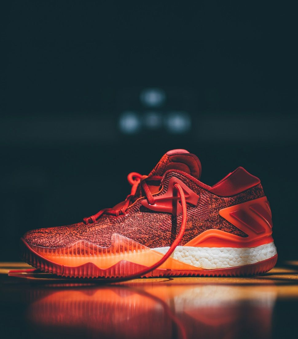 2016 adidas CrazyLight Boost First Look Collective Kicks