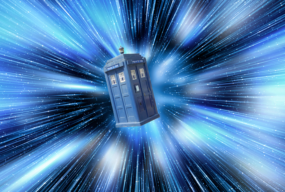Time Travel Via Wormhole Breaks the Rules of Quantum