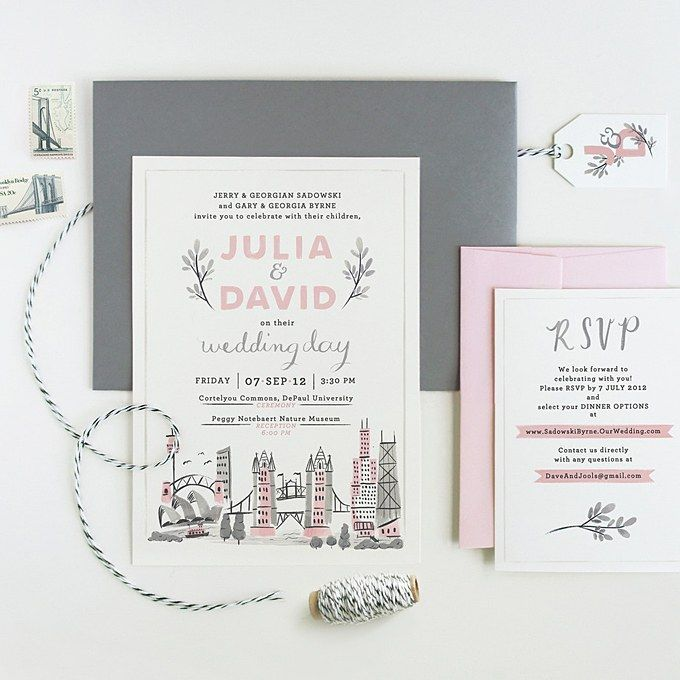 Reception Following Ceremony Wording: Word Your Wedding Invitation Perfectly With Our Easy-to