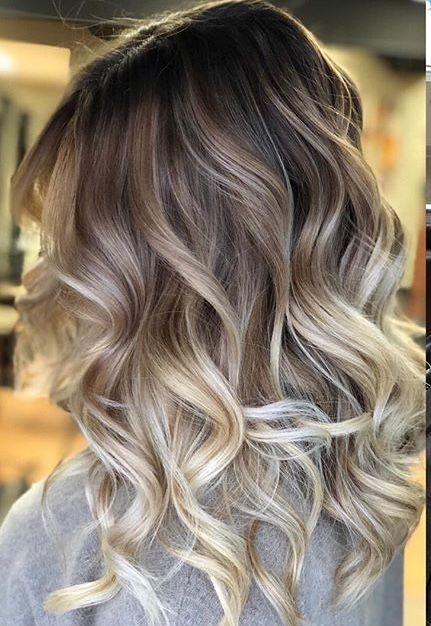 Pin By Shana Ramsey On Beauty Summer Hair Color For Brunettes Balayage Hair Summer Hair Color