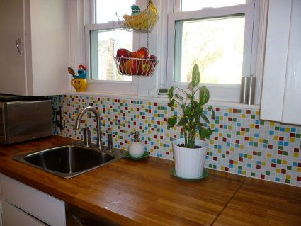 Azulejos para cocinas casa g c pinterest cristales for Decoracion de azulejos para cocina