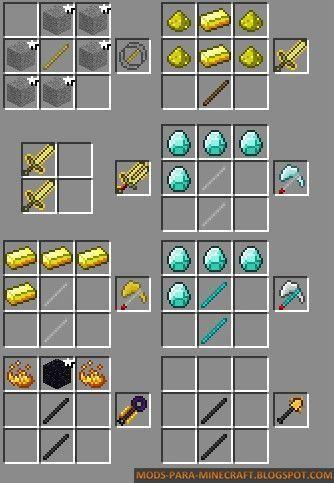 7d6c5e58f3264218cc341b11668d1936 - Minecraft Rezepte