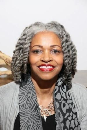 Silver Hair Styles For Black Women Over 50 Beautiful Gray Hair