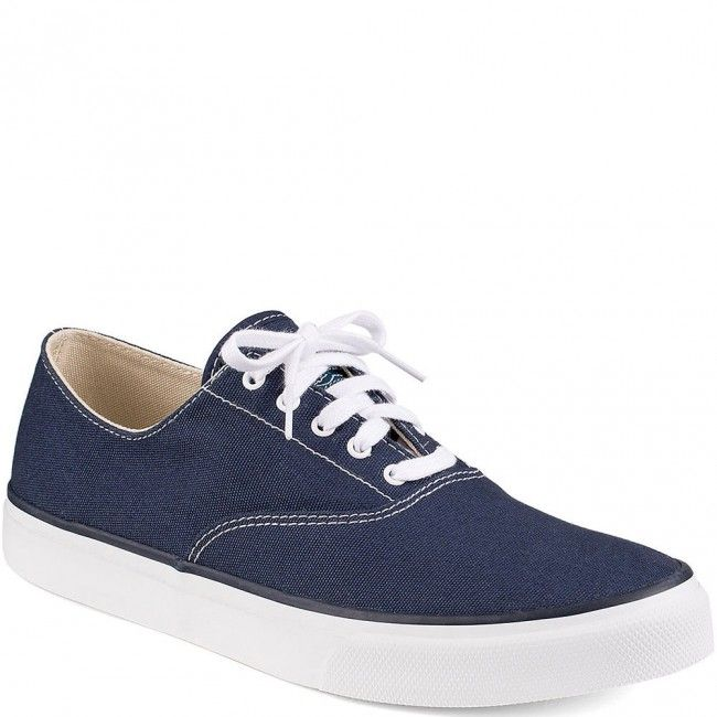 13505716 Sperry Men's Cloud CVO Casual Shoes - Navy www.bootbay.com