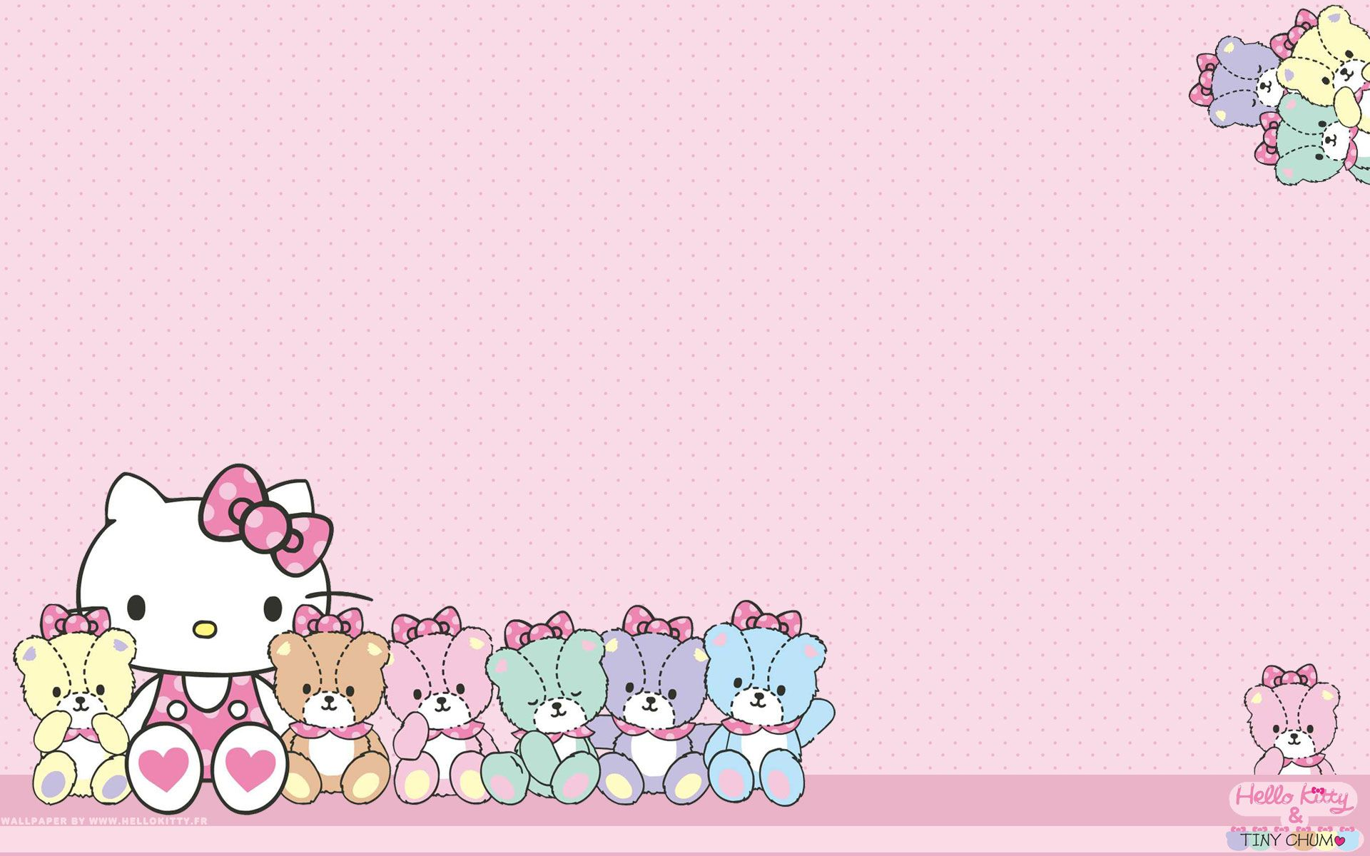 Pin By Mary Guino On Sanrio In 2020 Hello Kitty Wallpaper Hd Hello Kitty Wallpaper Kitty Wallpaper